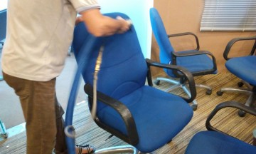 Office Chair Cleaning1